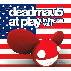 Deadmau5 - At Play In The Usa Vol 1 (Reissue) (Play Records)