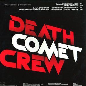 Death Comet Crew - Galacticoast Mosi