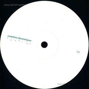 Deep Traum (Dj Deep & Traumer) - Chp. 1 (Comptines Electroniques)