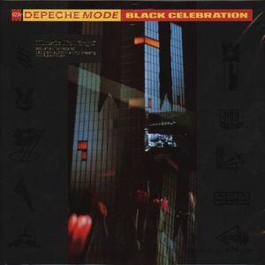 Depeche Mode - Black Celebration (LP 180g) (Sony Music)