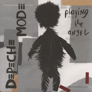 Depeche Mode - Playing The Angel (180g 2LP/Gatefold) (Sony Music)