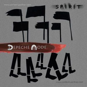 Depeche Mode - Spirit (2LP, Etched Side D) (Sony Music)