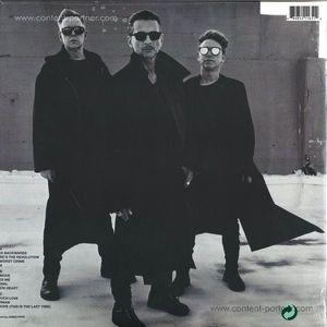 Depeche Mode - Spirit (2LP, Etched Side D)