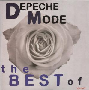 Depeche Mode - The Best Of DM Vol. 1 (3LP 180g) (Sony Music)