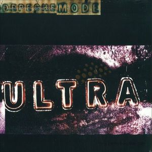 Depeche Mode - Ultra (180g LP, Gatefold) (Sony Music)