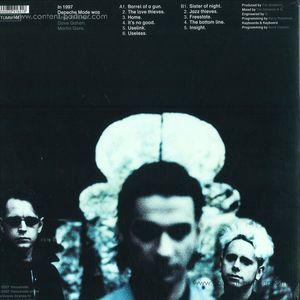 Depeche Mode - Ultra (180g LP, Gatefold)