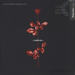 Depeche Mode - Violator (LP 180g) (Sony Music)