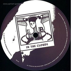 Der Opium Queen - In The Clouds (First Second Label)