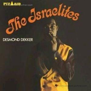 Desmond Dekker& The Aces - Israelites (180g) (Pias Uk/BMG Rights Management/Sanctuary)