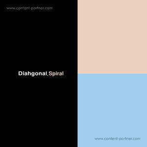 Diahgonal - Spiral (Stasis Recordings)