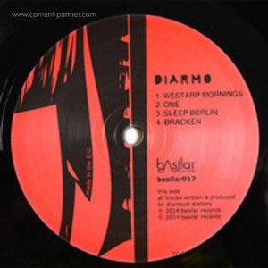 Diarmo & Banku - Split EP