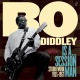 Diddley,Bo Bo Diddley Is A...Sessionman