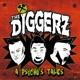 Diggerz,The A Psycho's Tales