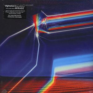 Digitalism - Mirage (2LP + MP3) (pias/cooperative music)