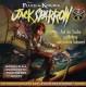 Disney Fluch Der Karibik - Jack Sparrow Vol.1! Auf Der Suche Nach Dem Magischen