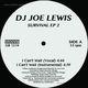 Dj Joe Lewis Survival Ep 2
