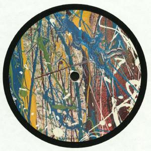 Dj Rou - The Rou-tine EP (Incl. Minimono Remix) (