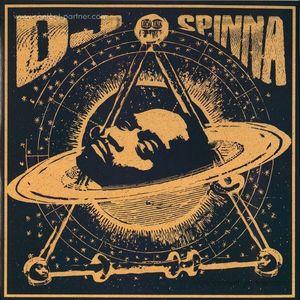 Dj Spinna - Tb Or Not Tb / Cosmocrank (Local Talk)