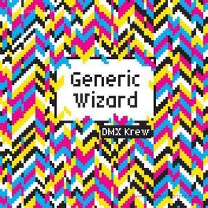Dmx Krew - Generic Wizard (shipwrec)
