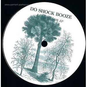 Do Shock Booze - Modernian EP (Resopal)