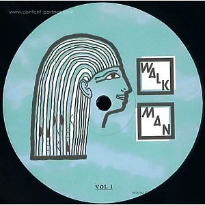 Doc Daneeka - Walk.man Vol 1 (Ten Thousand Yen)
