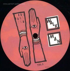 Doc Daneeka - Walk.man Vol 2 (Ten Thousand Yen)