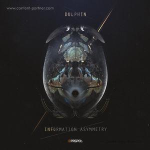 Dolphin - Information Asymmetry (PRSPCT Recordings)