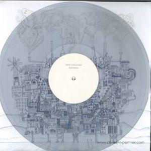 Dominik Eulberg & Essáy - Dream Machine