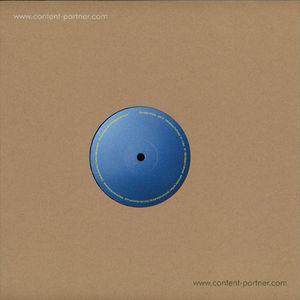 Donato Dozzy - Mindless Fullness