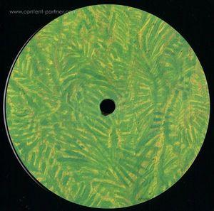 Dona vs. DJ Plant Texture - Dona Vs Dj Plant Texture (ilian tape)
