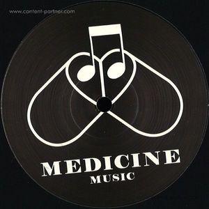 Dr Packer - Medicine Music Vol 1 (Medicine Music)