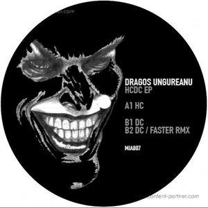 Dragos Ungureanu - HCDC EP (Music Is Art)