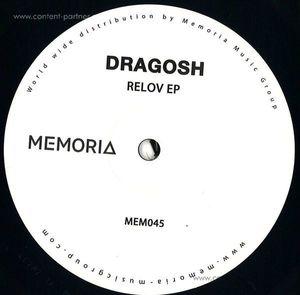Dragosh - Relov (Memoria Recordings)