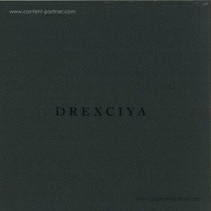 Drexciya - Black Sea / Wavejumper (Aqualung Version (clone aqualung series)