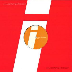Dubfire & Oliver Huntemann - Dios (8bit records)