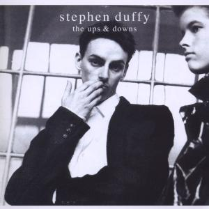Duffy,Stephen - The Ups & Downs (CHERRY RED)