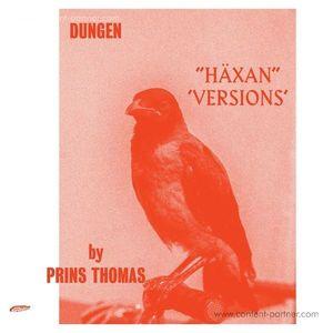 Dungen - Häxan (Versions By Prins Thomas) (Smalltown Supersound)