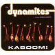 Dynamites,The featuring Walker,Charles Kaboom!