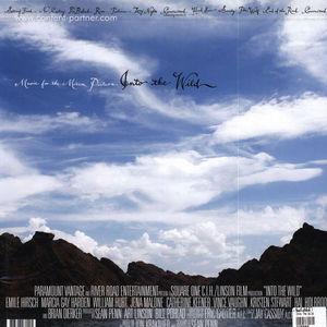 Eddie Vedder - Into The Wild (LP)