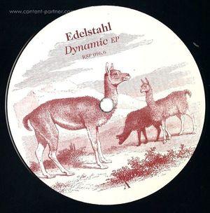 Edelstahl - Dynamic EP (Resopal)