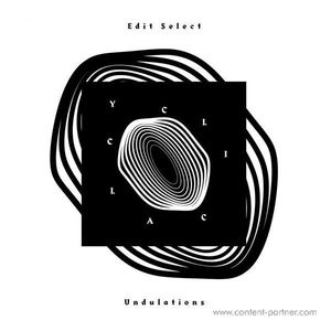 Edit Select - Cyclic Undulations Pt. 1 (Soma Quality Recordings)