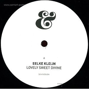 Eelke Kleijn - Lovely Sweet Divine / A Tale Of Two Love (eskimo)