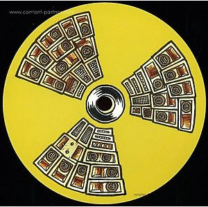 Egoless - Like A Nuclear Bomb (Scrub A Dub)