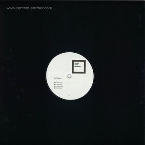 Elad Magdasi - Killer Hertz EP
