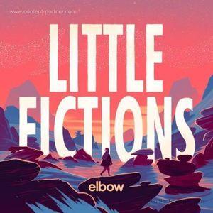 Elbow - Little Fictions (Vinyl) (Polydor)