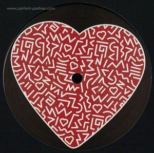 Emery Warman - Make Luv (Zinc Records)