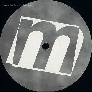 Estmode - What I've Just Realized EP (Vinyl Only) (Morchelle Music)