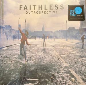 Faithless - Outrospective (2LP) (Arista UK)