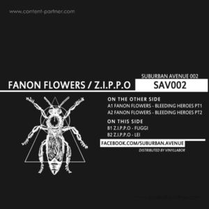 Fanon Flowers / Z.i.p.p.o - 002