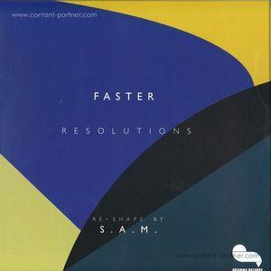 Faster - Resolutions (Drumma)